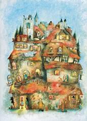 Kalender Märchenschloss